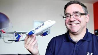 Spirit Airlines thrives in the cheap seats | Travel & Tourism | Scoop.it