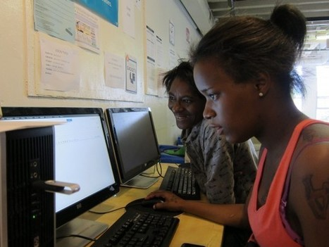 A Case Study on the Importance of Internet Access in Public Spaces | Educommunication | Scoop.it
