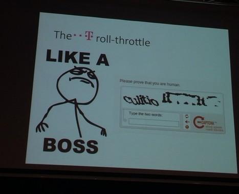 L'art du trolling ou comment troller les trolls - Rue89 - L'Obs | Média et société | Scoop.it