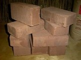 How to make cement, mortar, and bricks in the wild   Brian's Science and Technology   Scoop.it