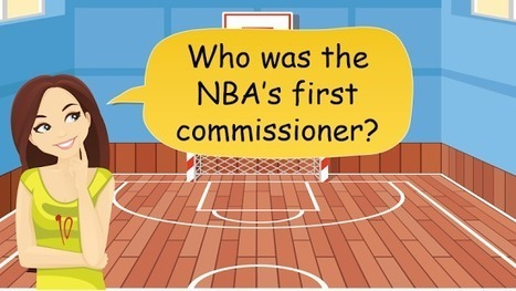 Basketball Quiz Masters - Android Apps on Google Play | Sports games | Scoop.it