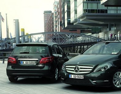 Carsharing-Projekt: Mercedes to go : 08.02.2014, 09.30 Uhr | Carsharing | Scoop.it