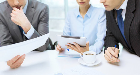 Neuf recommandations pour bien communiquer avec son équipe | La lettre de Toulouse | Scoop.it