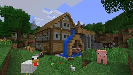 Transforming the Way We Learn: Why Minecraft is an Amazing Learning Tool | Being Online | Scoop.it