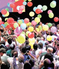 Página/12 :: El país :: Zoom a los globos amarillos | Politica | Scoop.it