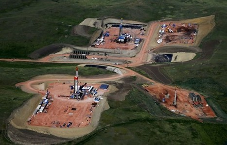 North America's Oil And Gas Industry Has Taken Over 7 Million Acres Of Land Since 2000 | Sustain Our Earth | Scoop.it