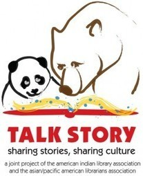 'Talk Story,' Sharing American Indian and Asian American Culture at the Library | LibraryLinks LiensBiblio | Scoop.it