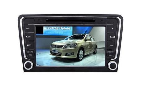 2013 VW SANTANA GPS DVD PLAYER AUTORADIO SAT NAV, Car DVD Players Manufacturer/Supplier SOMICAR   Top quality China autoradio gps   Scoop.it