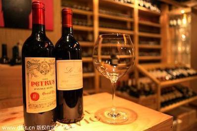 盘点全球10大顶级葡萄酒收藏地
