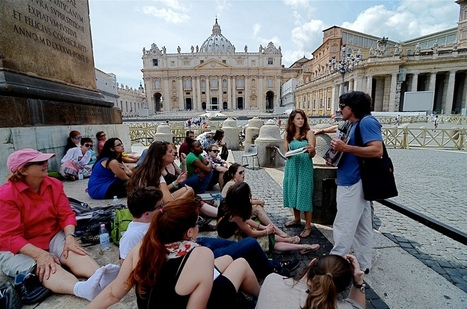 6 Ways To Cut The Costs Of Your Study Abroad Program | Going Abroad | Scoop.it
