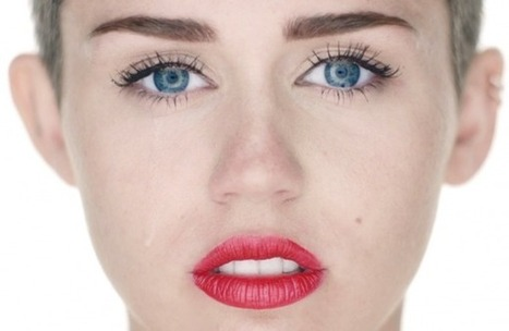 Miley Cyrus and the Disney History of Creating Rebels | Miley Cyrus | Scoop.it