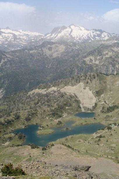 Pichaley (2626m) - Marjorie Carnio | Facebook | Vallée d'Aure - Pyrénées | Scoop.it