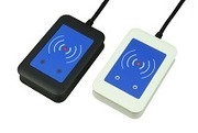 USB Desktop RFID Reader EVO - AbleID.com | RFID Readers | Scoop.it