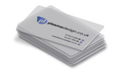 Plastic Business Cards - www.printingview.com | Cheapest Stickers Printing | Scoop.it