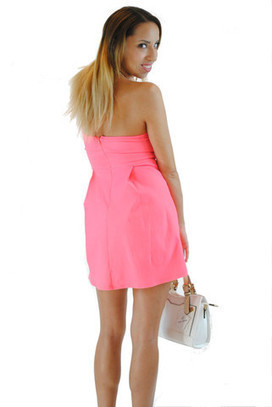 Party Dresses | Hot Dresses For Going Out Short & Long | Sexy Little Black Dress | Scoop.it