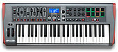 Novation Impulse 49 | Music and Computer Tools | Scoop.it