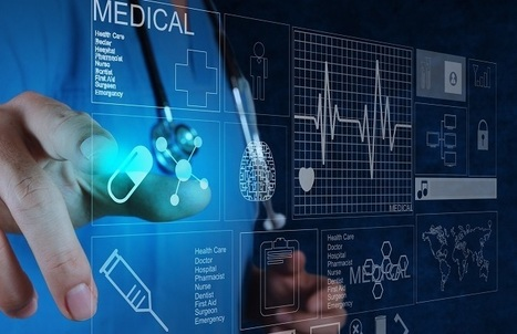 Digital Patient Engagement Solutions Market - Segments and Forecasts up to 2020 Research Reports: TransparencyMarketResearch   alina martin   Scoop.it