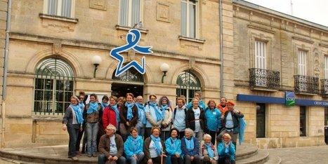 Une marche pour Mars bleu   Saint André Avance   Scoop.it