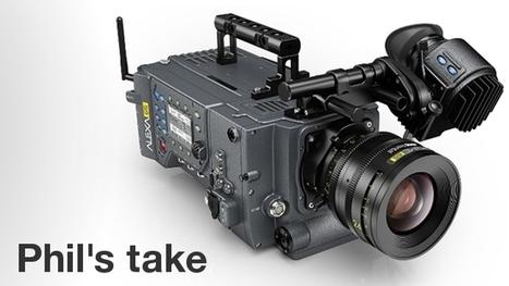 Phil Rhodes on the Alexa 65 | Cinematography | Scoop.it