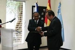 FAO reconoce a la AECID sus 25 años de trabajo solidario ... | Actividades del Centro Cultural de España en El Salvador | Scoop.it