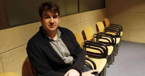 Eduardo Prádanos: 'Ya no se lanza una serie solo en televisión' | Cibermedios | Scoop.it
