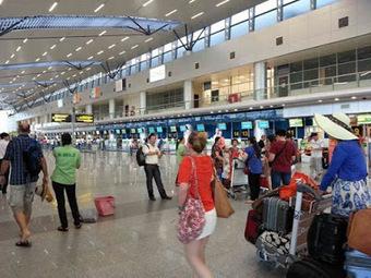Đặt Vé Online Bookin.vn: Bạn sẽ làm gì khi bị lỡ chuyến bay? | Lốp ô tô Duy Trang | Scoop.it