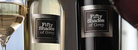 Erotic Author Moves in On Wine   Vitabella Wine Daily Gossip   Scoop.it