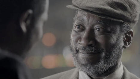 This Powerful South African Whisky Ad Will Get You | Our Shout | Scoop.it
