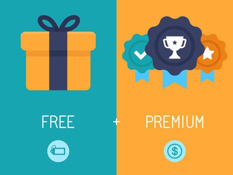 Comment optimiser la rentabilité de votre modèle Freemium ? | Social Media, etc. | Scoop.it