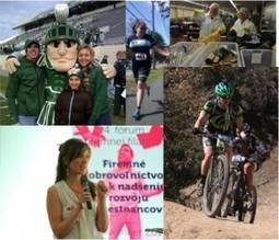 Women in CSR: A New Series - Triple Pundit | Trends in Employee Volunteering & Workplace Giving | Scoop.it