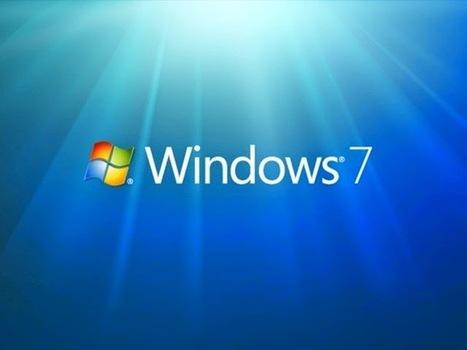 PCs com Windows 7 embarcado deixam de ser fabricados nesta semana | TecnoInter - Brasil | Scoop.it