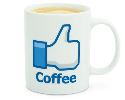 Las redes sociales… explicadas con un café [Infografía] | the social media today | Scoop.it
