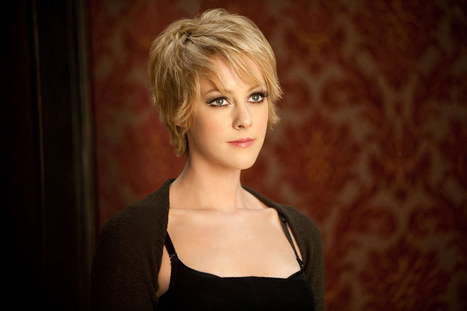 The Hunger Games Star Jena Malone Is Pregnant | Sports | Scoop.it