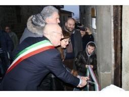 Montegallo: inaugurato l'archivio comunale   Généal'italie   Scoop.it