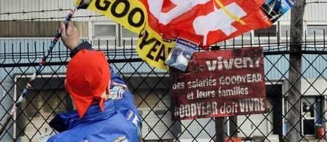 Goodyear Amiens-Nord : la fin d'un conflit de 7 ans | Picardie Economie - La Picardie dans les medias | Scoop.it