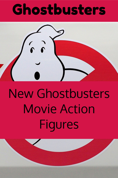 Ghostbusters Action Figures and Toy Gift Ideas - Great Gift Ideas | Home and Garden | Scoop.it