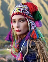 Tejidos preincas, incas y siglo XXI desde una mirada femenina | tejidos | Scoop.it
