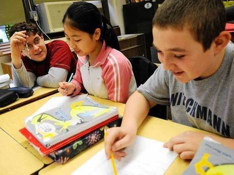 """""""A lot easier for states to adopt the Common Core than for school districts to implement them.""""   College and Career-Ready Standards for School Leaders   Scoop.it"""