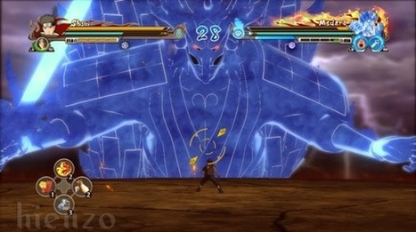 Naruto Shippuden: Storm Revolution Save Game (100% Complete) | Gratis Download Game PC Terbaru Full Version | Scoop.it