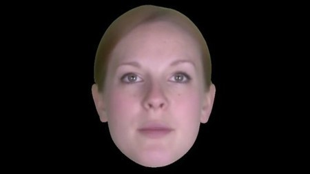 University of Cambridge debuts virtual talking head capable of expressing human emotions | Web3D | Scoop.it