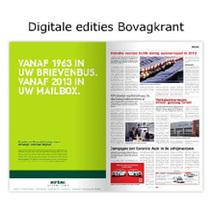 'Slimme mobiliteit is duurzame mobiliteit' | Bovemij in de pers | Scoop.it