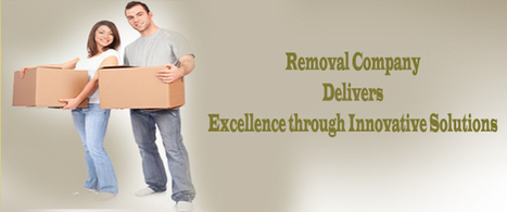 Removal Company Delivers Excellence through Innovative Solutions | Superman | Scoop.it