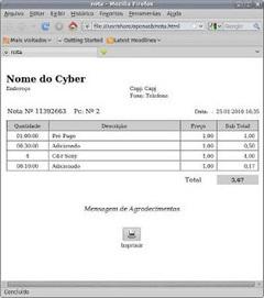 Gambas Mis Programas y el Softwarelibre: Control de un ciber café: OpenAsb: nueva version 0.7.0 | Software Libre para un Mundo Libre | Scoop.it
