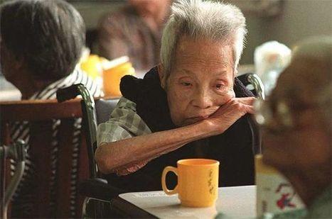 Suicide rate for elderly a concern | Elderly Suicide information blog | Scoop.it