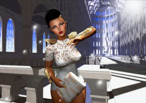 #359 In The Event U  F��k Up, I Flee The Scene | 亗 Second Life Freebies Addiction & More 亗 | Scoop.it