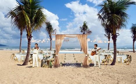 Danang wedding resort - Beach resort for wedding in VietNam   game for mobile   Scoop.it