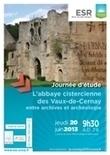 Histoire de l'abbaye des Vaux-de-Cernay par les archives et les vestiges   L'actu culturelle   Scoop.it