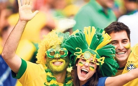 Brazilian property: the World Cup effect - Telegraph | Weekly Best in Global Real Estate | Scoop.it