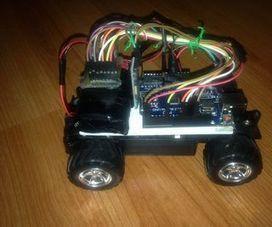 Arduino+Bluetooth Control(hc-05)+Android | Raspberry Pi | Scoop.it