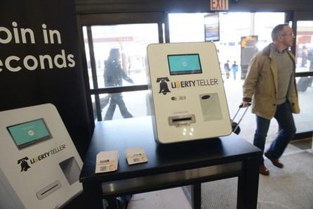 SecondMarket makes push for bitcoin legitimacy in currency market - Examiner.com   Digital Marketing   Scoop.it